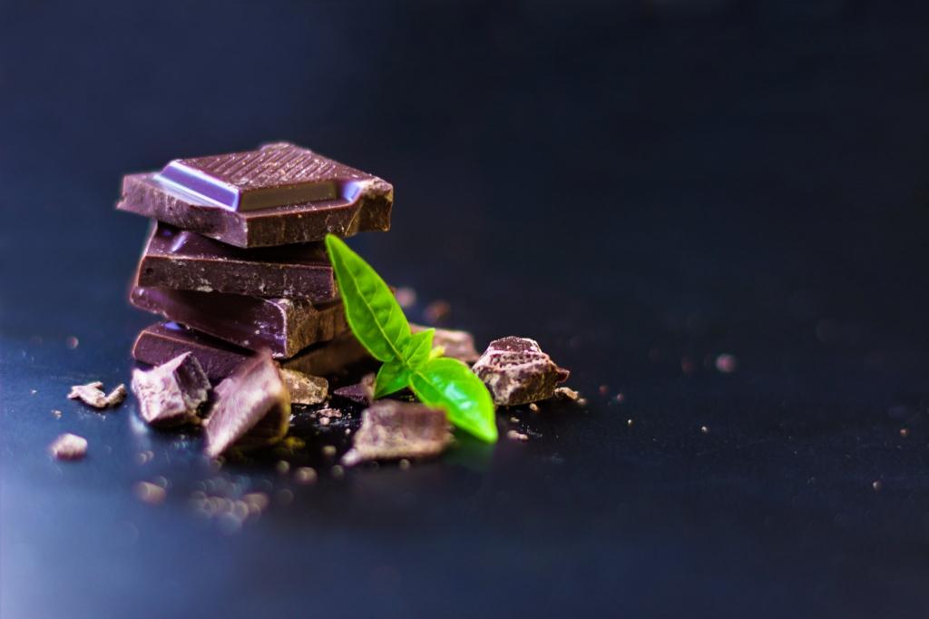 Dieta ketonowa: słodycze, które możesz jeść bez przerywania diety