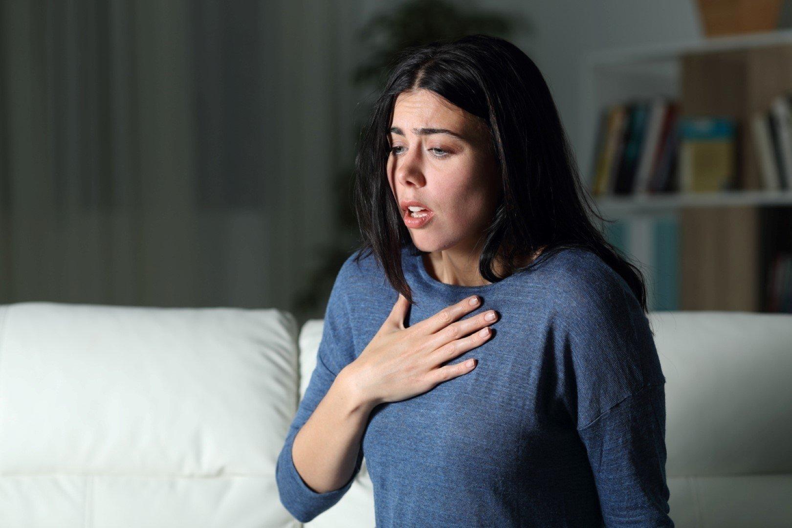 4 powody, dla których powinieneś szukać profesjonalnej pomocy w napadach niepokoju