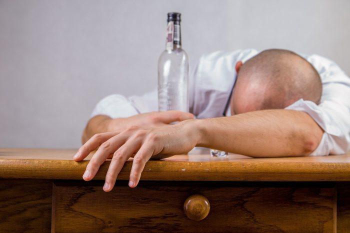 Terapia alkoholowa — czy faktycznie jest mi potrzebna?