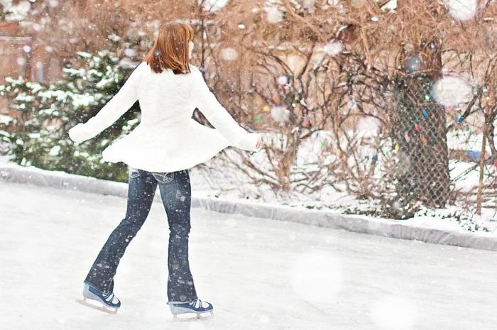Jakie łyżwy damskie są w modzie – przegląd ciekawych produktów