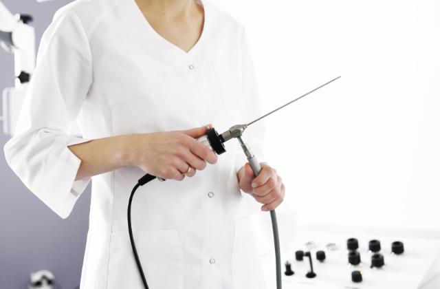 Naprawa i serwis endoskopów Sonologistic Plus Sp.K.