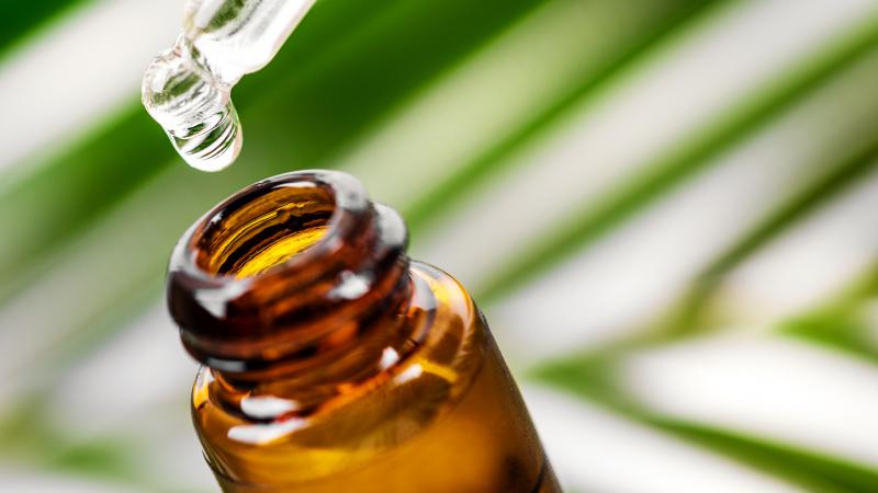Jakie właściwości ma olej z opuncji figowej?