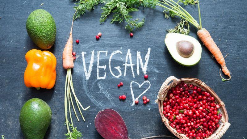 Miesiąc na diecie wegańskiej – jak się do niego przygotować?